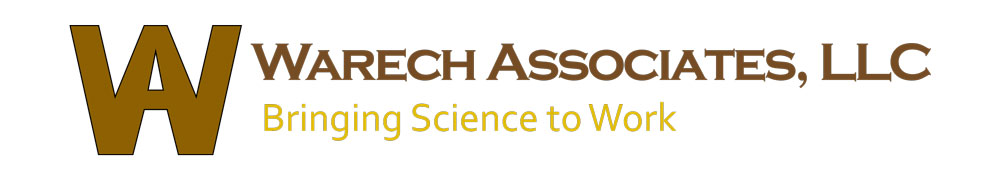warech associates logo